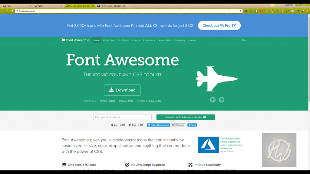 How to Install Fonts Without Administrator]