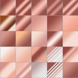 97 Rose Gold And Pink Color Scheme Pink Schemecolor Com Pink Gold