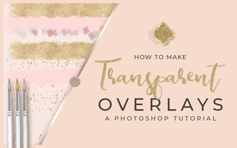 Free Transparent Overlays - PrettyWebz Media Business Templates
